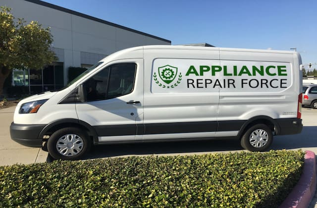 appliance repair raleigh nc
